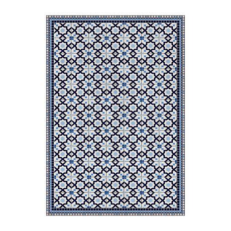 Ceramics 041076  Floor Mat (2'L x 3'W)
