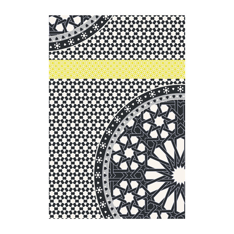 French Trends 027554 Floor Mat (2'L x 3'W)