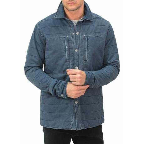 Workmen Jacket // Denim (S)