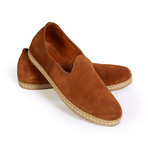 Carik Slip On // Tobacco (Euro: 45)
