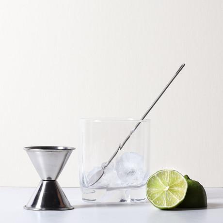 Bar Spoon // Stainless Steel