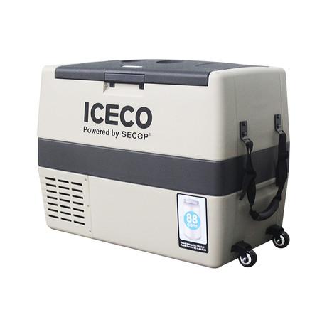 ICECO // Portable Refrigerator + Freezer // Large