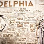 "Philadelphia (8""W x 10""H x 1.5""D)"