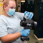EPIX360™ Electrostatic Disinfectant Sprayer