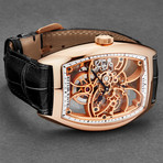 Franck Muller Casablanca Manual Wind // 8880 B S6 SQT 5N