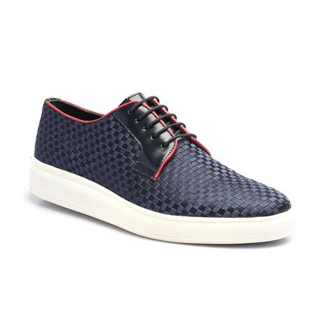 Afet Shoe // Dark Blue (Euro: 39)