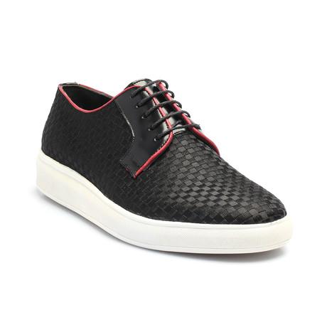 Adal Shoe // Black (Euro: 39)