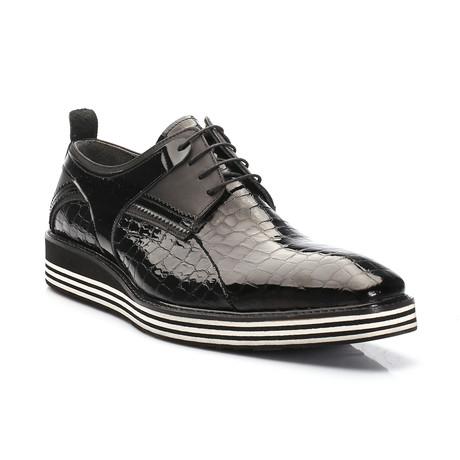 Ajlan Shoe // Black (Euro: 39)