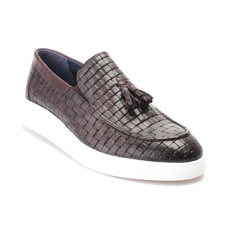 Acılay Shoe // Brown (Euro: 39)