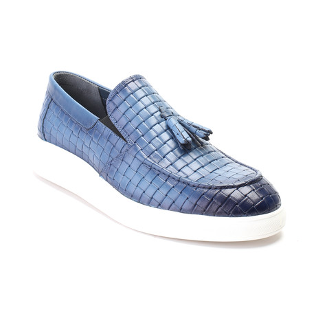 Acangul Shoe // Blue (Euro: 39)