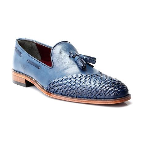 Melo Shoe // Dark Blue (Euro: 39)