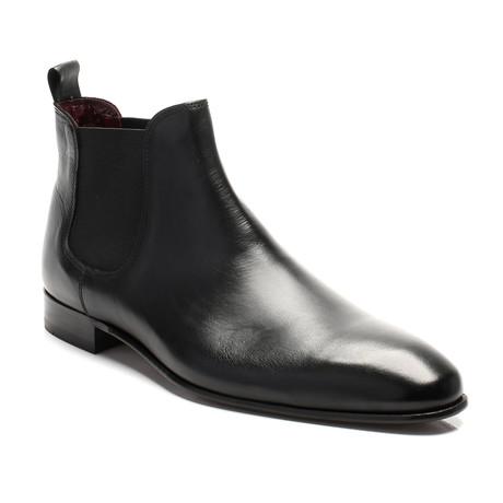 Jackson Boot // Black (Euro: 39)