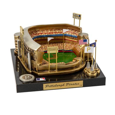 PNC Park // Pittsburgh Pirates