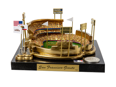 photo of Candlestick Park by Touch Of Modern