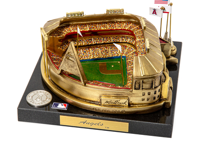 photo of Old Angel Stadium by Touch Of Modern