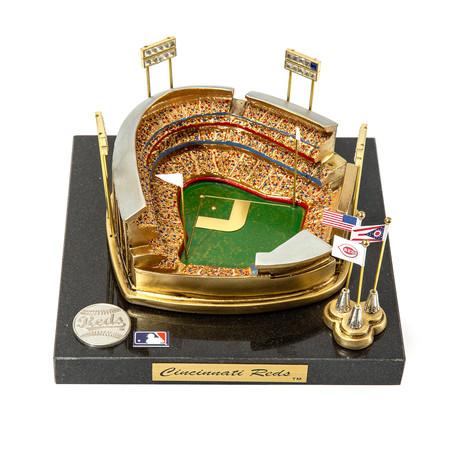 Great American Ball Park // Cincinnati Reds