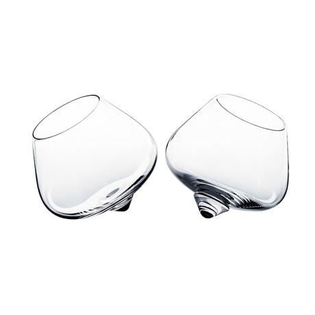 Liqueur Glass // Set of 2