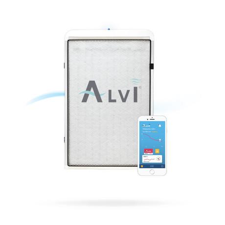 """ALVI SMART (14"""" x 20"""")"""