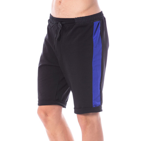Pantaloncino // Black (S)