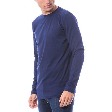 T-Shirt // Blue (S)