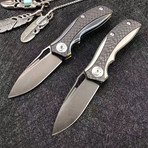 Elemental Knife (Stainless Steel Blade)