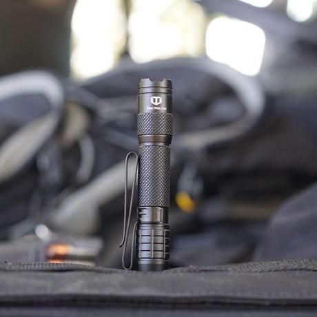 TW-100 Tactical Pocket Flashlight