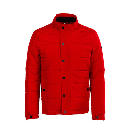 Denali Jacket // Red (Euro: 46)