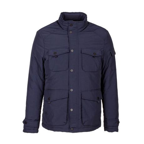 Yosemite Coat // Dark Blue (Euro: 46)