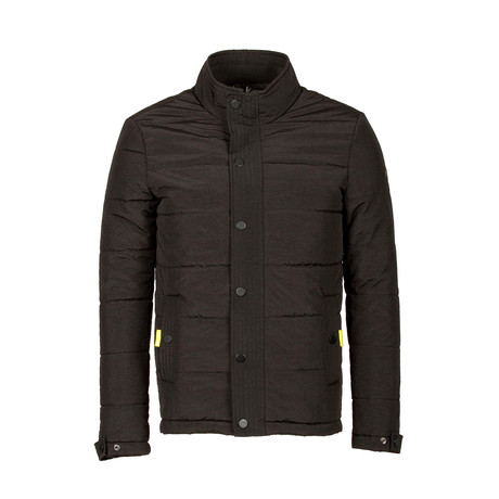 Denali Jacket // Black (Euro: 46)