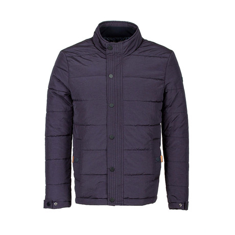 Denali Jacket // Dark Blue (Euro: 46)