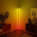 Corner Lamp