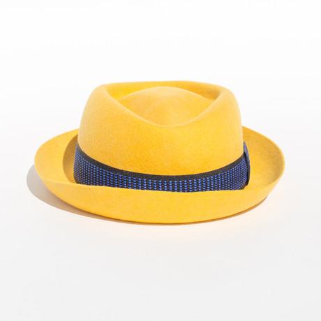 Santa Fe // Yellow (S)
