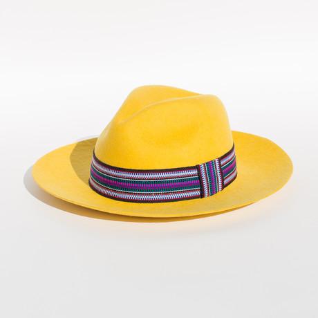 Rancher // Yellow (S)