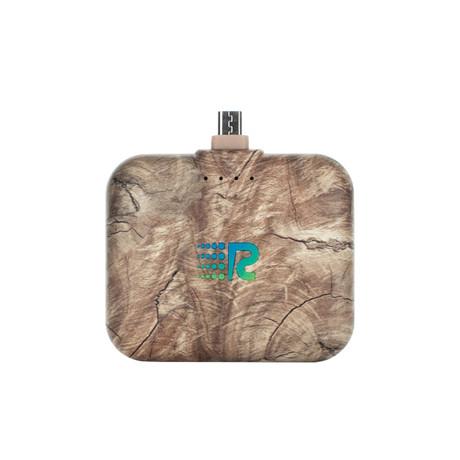 RC Air // Wood (USB-C)