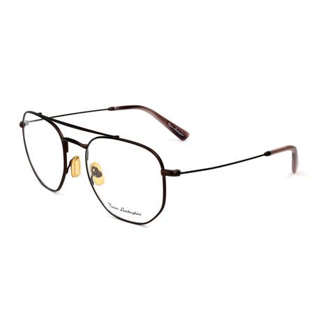 Men's TL331V Optical Frames // Brown