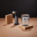 Chai Rum + Cedar Smoke Cocktail Kit // 750 ml