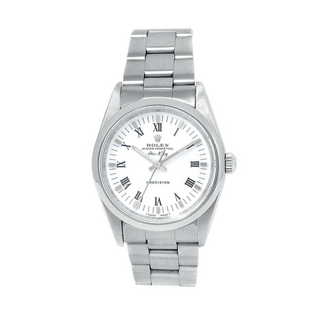 Rolex Air-King Automatic // 14000 // X Serial // Pre-Owned
