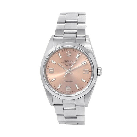 Rolex Air-King Automatic // 14000M // Y Serial // Pre-Owned