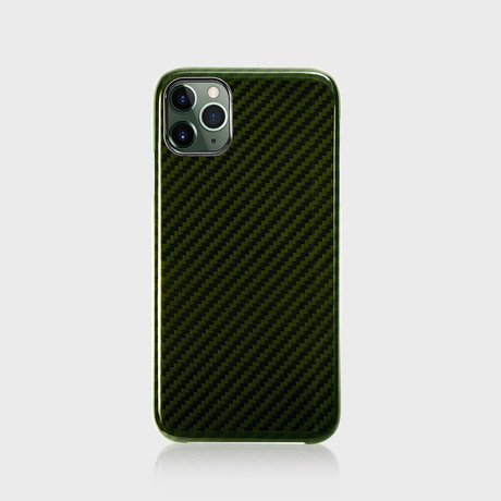 """HOVERKOAT Case // Midnight Green // For iPhone 11 Series (11 Pro // 5.8"""")"""