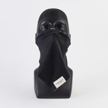 Maskdanna // Satin Black (XS)