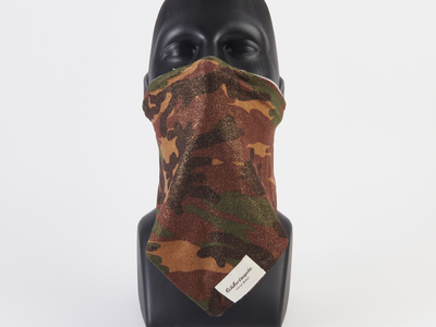 photo of Camo Maskdanna by Touch Of Modern
