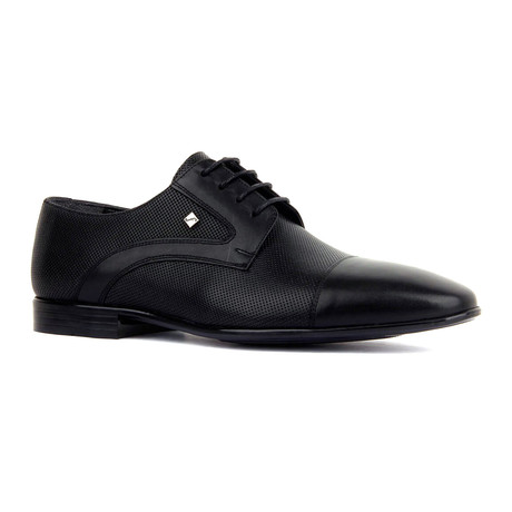 Harry Shoe // Black (Euro: 39)