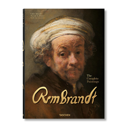 Rembrandt // Complete Paintings