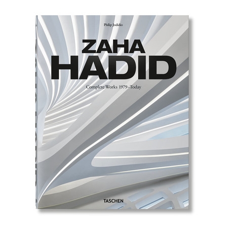 Zaha Hadid // Complete Works 1979–Today // 2020 Edition