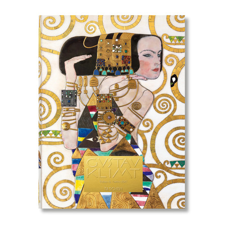 Gustav Klimt // The Complete Paintings