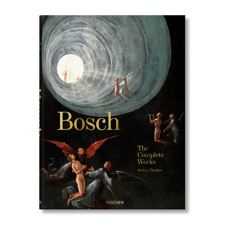 Bosch // The Complete Works