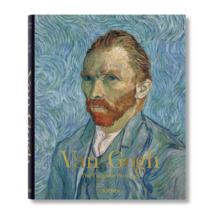 Van Gogh // The Complete Paintings