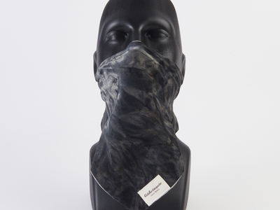 photo of Silky Tie Dye Maskdanna by Touch Of Modern