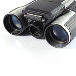 Camodity // HD Video Recording Binoculars