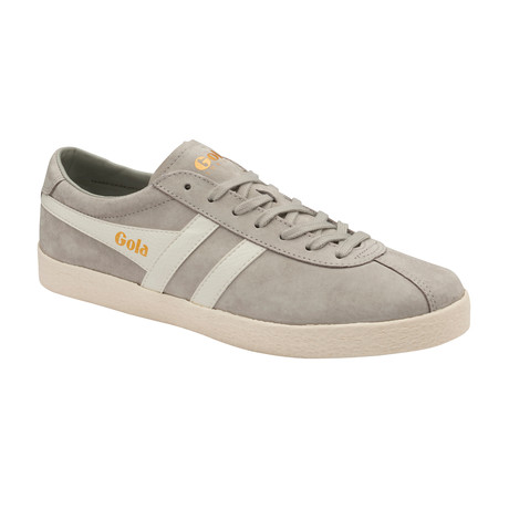 Trainer Shoes // Light Gray + Off White (US: 7)